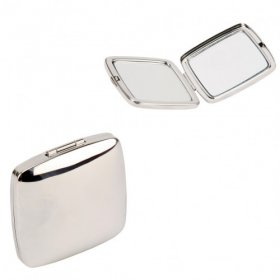 Especially For You Square Shape Compact Mirror