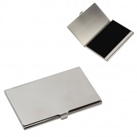 Especially For You Plain Business Card Holder